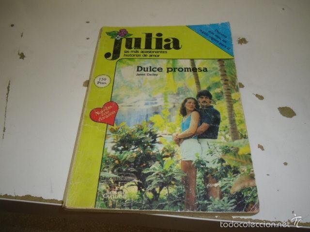 BAL-13 LOTE DE 25 LIBROS ROMANTICOS S JAZMIN JULIA ETC VER FOTOS PARA VER TITULOS (Libros sin clasificar)