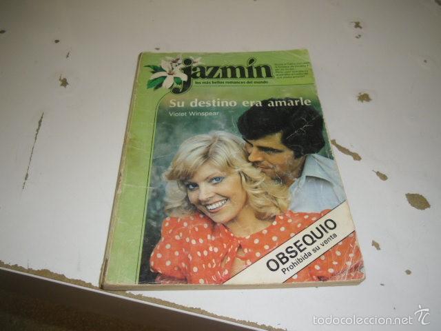 Libros: BAL-13 LOTE DE 25 LIBROS ROMANTICOS S JAZMIN JULIA ETC VER FOTOS PARA VER TITULOS - Foto 2 - 60109667