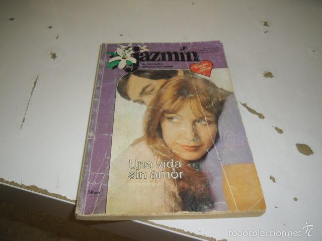 Libros: BAL-13 LOTE DE 25 LIBROS ROMANTICOS S JAZMIN JULIA ETC VER FOTOS PARA VER TITULOS - Foto 3 - 60109667