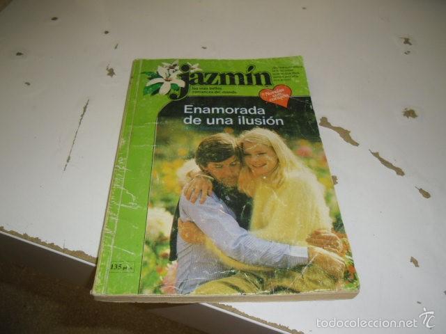 Libros: BAL-13 LOTE DE 25 LIBROS ROMANTICOS S JAZMIN JULIA ETC VER FOTOS PARA VER TITULOS - Foto 4 - 60109667