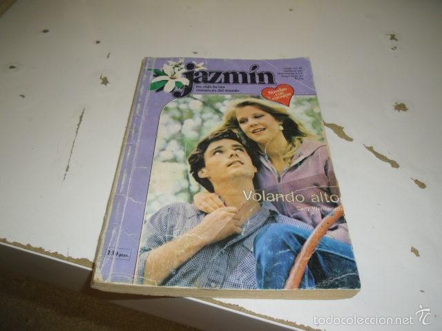Libros: BAL-13 LOTE DE 25 LIBROS ROMANTICOS S JAZMIN JULIA ETC VER FOTOS PARA VER TITULOS - Foto 5 - 60109667