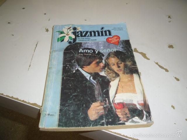 Libros: BAL-13 LOTE DE 25 LIBROS ROMANTICOS S JAZMIN JULIA ETC VER FOTOS PARA VER TITULOS - Foto 6 - 60109667