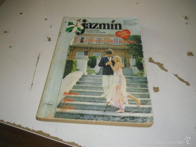 Libros: BAL-13 LOTE DE 25 LIBROS ROMANTICOS S JAZMIN JULIA ETC VER FOTOS PARA VER TITULOS - Foto 9 - 60109667