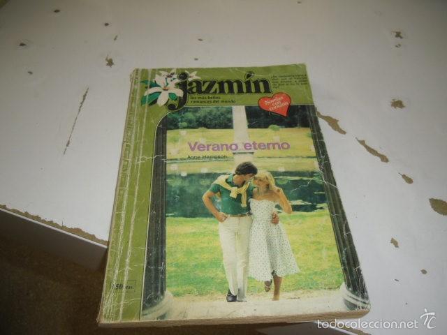Libros: BAL-13 LOTE DE 25 LIBROS ROMANTICOS S JAZMIN JULIA ETC VER FOTOS PARA VER TITULOS - Foto 10 - 60109667