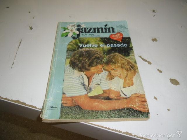 Libros: BAL-13 LOTE DE 25 LIBROS ROMANTICOS S JAZMIN JULIA ETC VER FOTOS PARA VER TITULOS - Foto 11 - 60109667