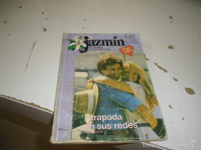 Libros: BAL-13 LOTE DE 25 LIBROS ROMANTICOS S JAZMIN JULIA ETC VER FOTOS PARA VER TITULOS - Foto 12 - 60109667
