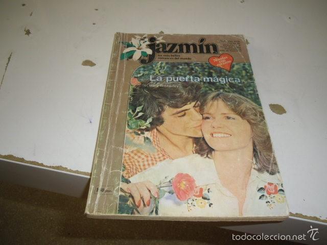Libros: BAL-13 LOTE DE 25 LIBROS ROMANTICOS S JAZMIN JULIA ETC VER FOTOS PARA VER TITULOS - Foto 13 - 60109667