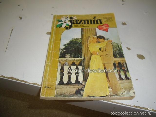 Libros: BAL-13 LOTE DE 25 LIBROS ROMANTICOS S JAZMIN JULIA ETC VER FOTOS PARA VER TITULOS - Foto 14 - 60109667