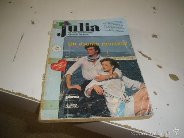Libros: BAL-13 LOTE DE 25 LIBROS ROMANTICOS S JAZMIN JULIA ETC VER FOTOS PARA VER TITULOS - Foto 17 - 60109667