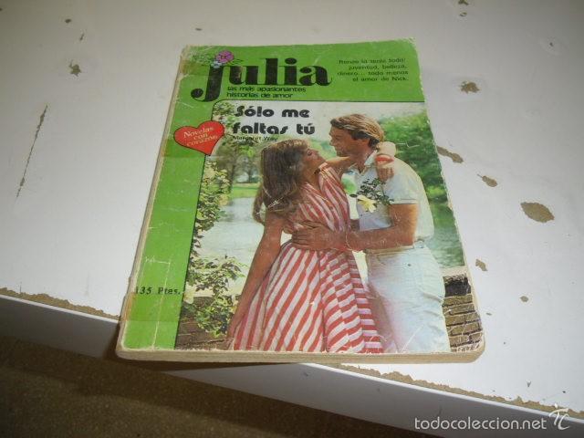 Libros: BAL-13 LOTE DE 25 LIBROS ROMANTICOS S JAZMIN JULIA ETC VER FOTOS PARA VER TITULOS - Foto 18 - 60109667