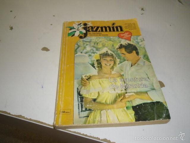 Libros: BAL-13 LOTE DE 25 LIBROS ROMANTICOS S JAZMIN JULIA ETC VER FOTOS PARA VER TITULOS - Foto 19 - 60109667