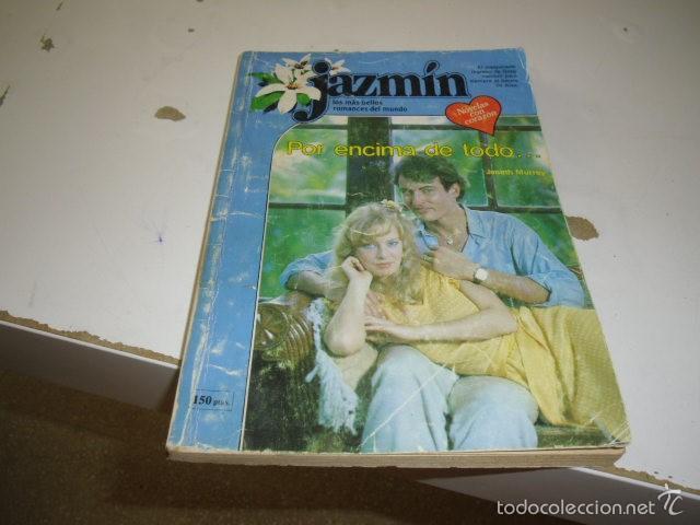 Libros: BAL-13 LOTE DE 25 LIBROS ROMANTICOS S JAZMIN JULIA ETC VER FOTOS PARA VER TITULOS - Foto 20 - 60109667