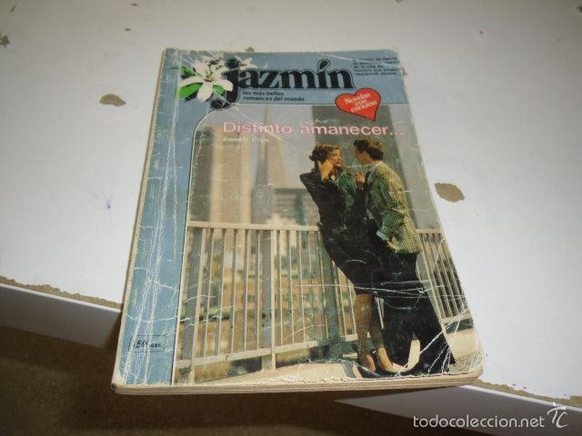 Libros: BAL-13 LOTE DE 25 LIBROS ROMANTICOS S JAZMIN JULIA ETC VER FOTOS PARA VER TITULOS - Foto 21 - 60109667