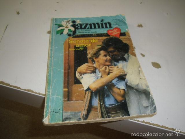 Libros: BAL-13 LOTE DE 25 LIBROS ROMANTICOS S JAZMIN JULIA ETC VER FOTOS PARA VER TITULOS - Foto 22 - 60109667