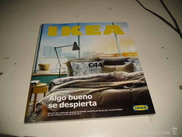 G-ONCAD90 REVISTA IKEA 2014 (Libros sin clasificar)