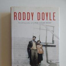 Libros: RORY & ITA - RODDY DOYLE 2002. Lote 60690883