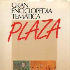 Bücher - GRAN ENCICLOPEDIA TEMÁTICA PLAZA. LENGUA Y LITERATURA. - 51311119