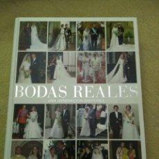 Libros: BODAS REALES NUEVO. Lote 62403692