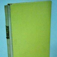 Libros: AUTO DE LA HUIDA A EGIPTO. Lote 41882014