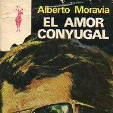 Libros: EL AMOR CONYUGAL.. Lote 51275130