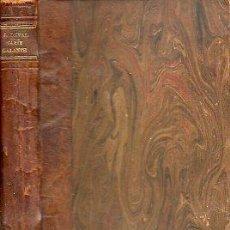Libros: MARIE GALANTE. ROMAN.. Lote 51275494