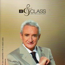 Libri di seconda mano: BUSINESS & CLASS. Nº 22. LA RIOJA, NAVARRA Y PAÍS VASCO 2005. LUIS DEL OLMO, JOAQUÍN SABINA, MAR. Lote 51293220