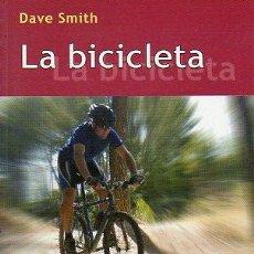 Libros: LA BICICLETA. EJERCICIO Y SALUD.. Lote 51288085