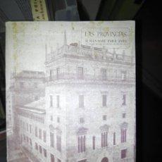 Libros: 1952 ALMANAQUE DE LAS PROVINCIAS - LA VIDA VALENCIANA EN EL AÑO 1952 - VER IMAGENES DE LAS GUÍAS.... Lote 63112968