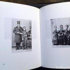 Libros: IMÁGENES DE LA OTRA HISTORIA. CASTILLA Y LEÓN 1880-1985. (FOTOS DE LAURENT, GOMBAU, ANSEDE, J DEL RÍ. Lote 63299676
