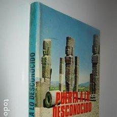 Libros: REVISTA, TELEPSIQUIA, CIENCIAS OCULTAS, PUERTA A LO DESCONOCIDO, PRODUCIONES EDITORIALES. Lote 63425608