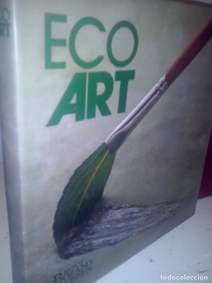 ECO ART / OBRA NUEVA (Libros sin clasificar)