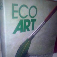 Libros: ECO ART / OBRA NUEVA. Lote 63462220