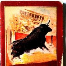 Libros: LAS CORRIDAS DE TOROS. Lote 56685482