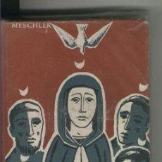 Libros: MEDITACIONES SOBRE LA VIDA DE NUESTRO SEOR JESUCRISTO. Lote 64221405