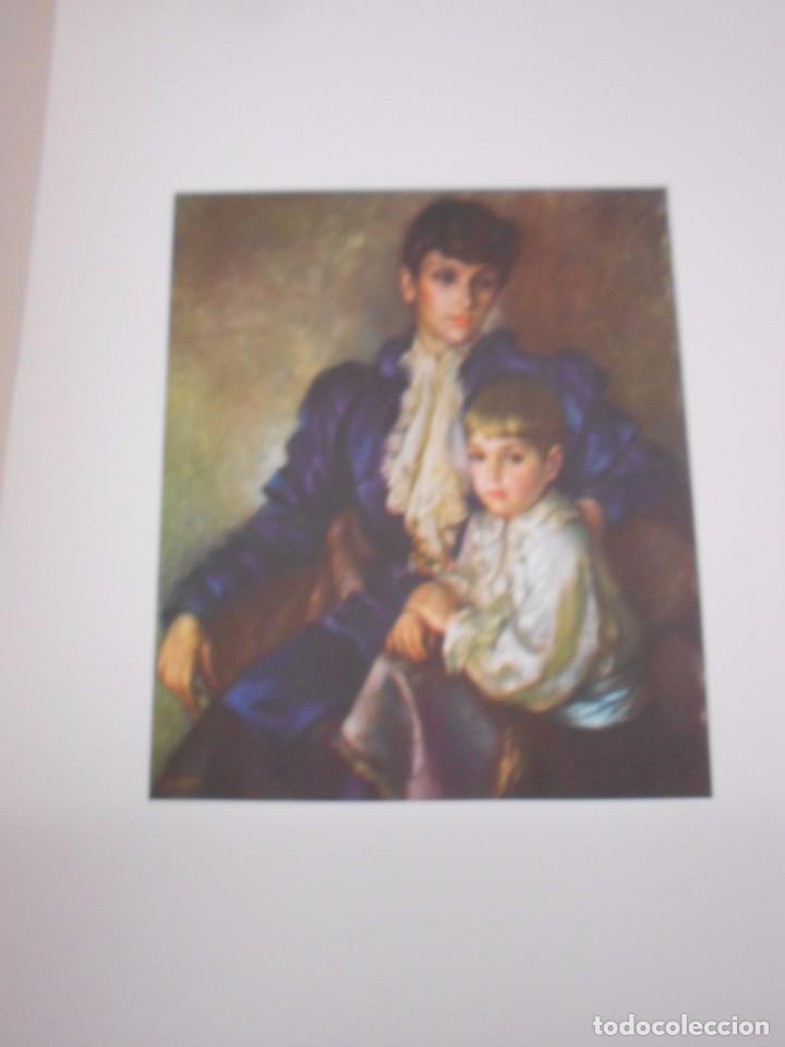 Libros: FIGURAS CUMBRE DEL ARTE CONTEMPORANEO ESPAÑOL, 20 VOLUMENES EN 4 ESTUCHES CON LOMO EN PIEL 27X39 CMS - Foto 12 - 64570379
