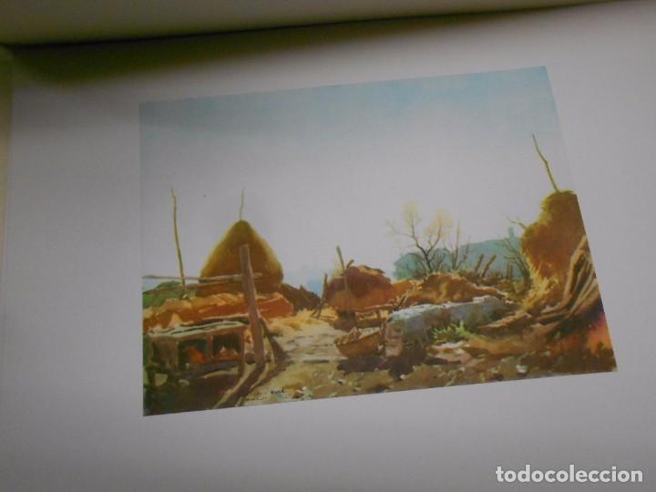 Libros: FIGURAS CUMBRE DEL ARTE CONTEMPORANEO ESPAÑOL, 20 VOLUMENES EN 4 ESTUCHES CON LOMO EN PIEL 27X39 CMS - Foto 15 - 64570379