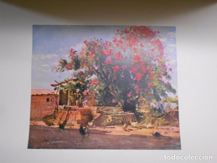 Libros: FIGURAS CUMBRE DEL ARTE CONTEMPORANEO ESPAÑOL, 20 VOLUMENES EN 4 ESTUCHES CON LOMO EN PIEL 27X39 CMS - Foto 21 - 64570379