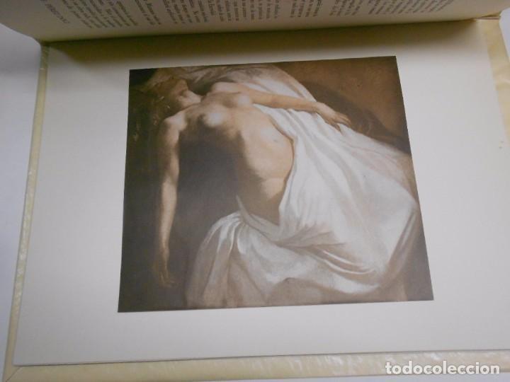 Libros: FIGURAS CUMBRE DEL ARTE CONTEMPORANEO ESPAÑOL, 20 VOLUMENES EN 4 ESTUCHES CON LOMO EN PIEL 27X39 CMS - Foto 22 - 64570379