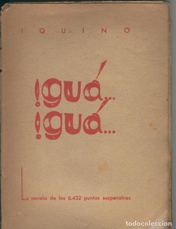 GUA... GUA (Libros sin clasificar)