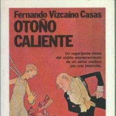 Libros: OTOO CALIENTE. Lote 64953873