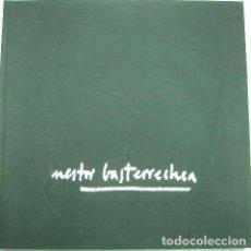 Libri di seconda mano: BASTERRECHEA ARAZADUN NESTOR. - NESTOR BASTERRECHEA.. Lote 65066610