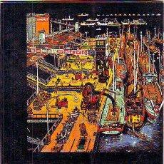 Libros: GRABADO CHINO CONTEMPORANEO. EXPOSICION ITINERANTE. Lote 65325923
