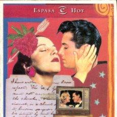Libros: PEREDA ROSA. - TEATROS DEL CORAZÓN.. Lote 65321139