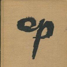 Libros: RODOREDA, - MERCE. - LA CALLE DE LAS CAMELIAS.. Lote 65417239