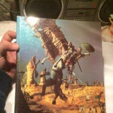 Libros: ANTIGUO LIBRO DON QUIJOTE MIGUEL DE CERVANTES 1978. Lote 67029338