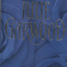 Libros: DESEO REBELDE- JULIE GARWOOD. Lote 67545973