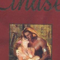 Libros: ALGO MAS QUE EL DESEO- JOHANNA LINDSEY. Lote 67546157