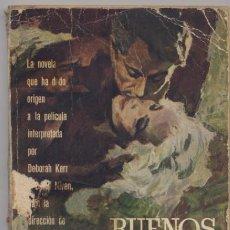 Libros: BUENOS DIAZ,TRISTEZA-FRANCOISE SAGAN. Lote 67770209