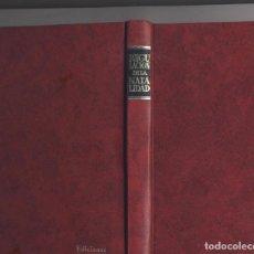 Libros: LA REGULACION DE LA NATALIDAD-MARCELINO ZALBA. Lote 67773493
