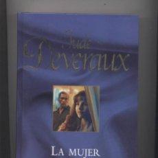 Libros: LA MUJER DE LA RIVERA-JUDE DEVARAUX. Lote 67777077